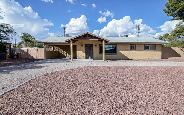 3937 E Camino De Palmas, Tucson, AZ - USA (photo 1)