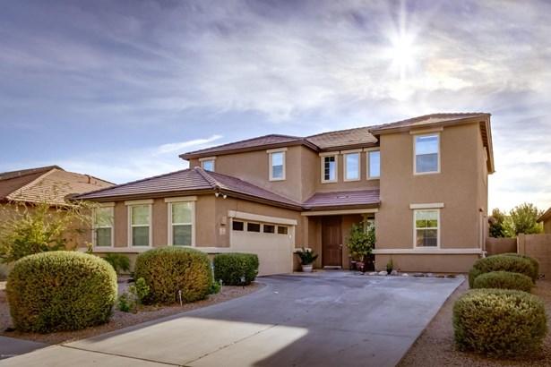 8409 N Mountain Stone Pine Way, Tucson, AZ - USA (photo 1)
