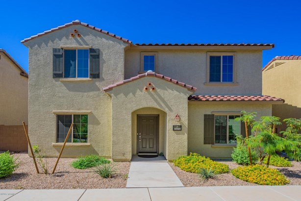 10989 E Palmetto Pointe Trail, Tucson, AZ - USA (photo 1)