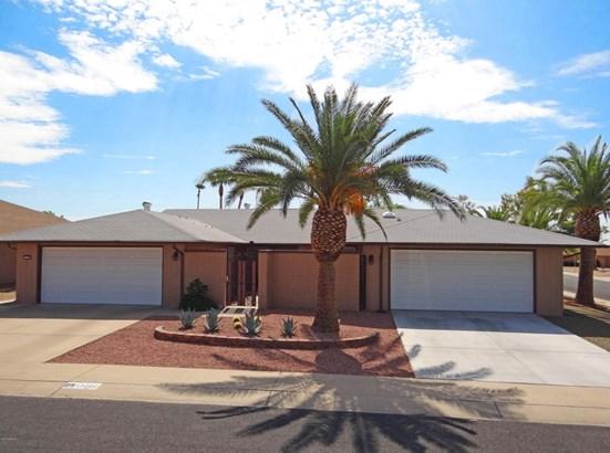 13202 W Castle Rock Dr, Sun City West, AZ - USA (photo 1)