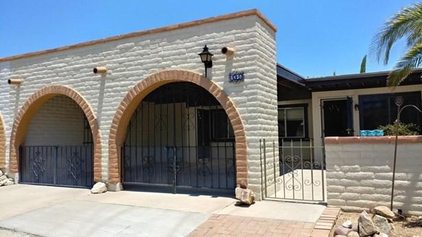 1458 W De Nada, Green Valley, AZ - USA (photo 1)