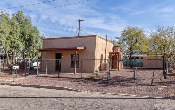 4019 S Lundy Avenue, Tucson, AZ - USA (photo 1)