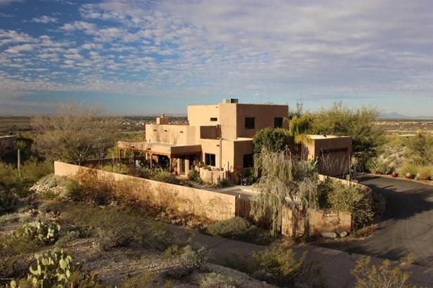 11540 E Camino Del Desierto, Tucson, AZ - USA (photo 1)