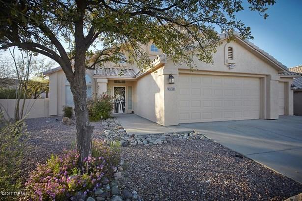 10931 E Feather Bush Drive, Tucson, AZ - USA (photo 1)