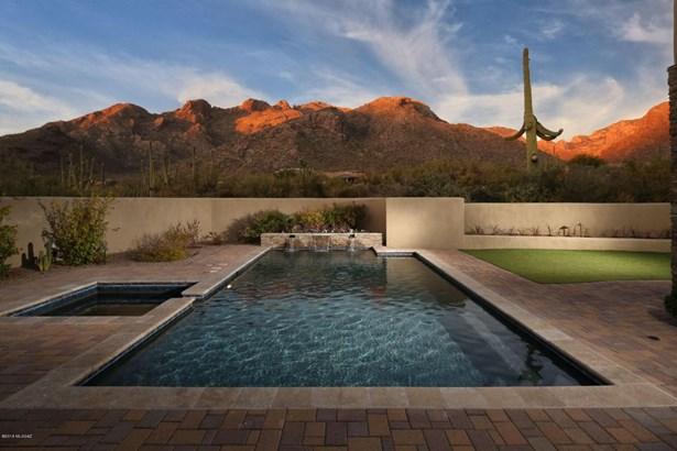 2167 E Desert Garden Drive, Tucson, AZ - USA (photo 1)