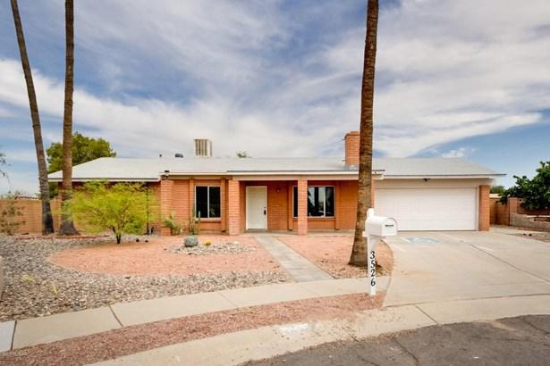 3526 W Blacksill Drive, Tucson, AZ - USA (photo 1)
