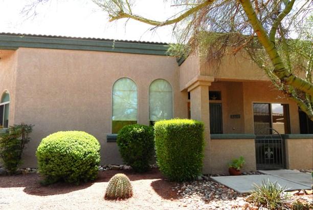 3316 S Treasure Cove Place, Tucson, AZ - USA (photo 1)