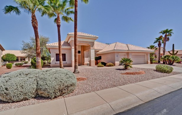 14430 W Gunsight Dr, Sun City West, AZ - USA (photo 1)