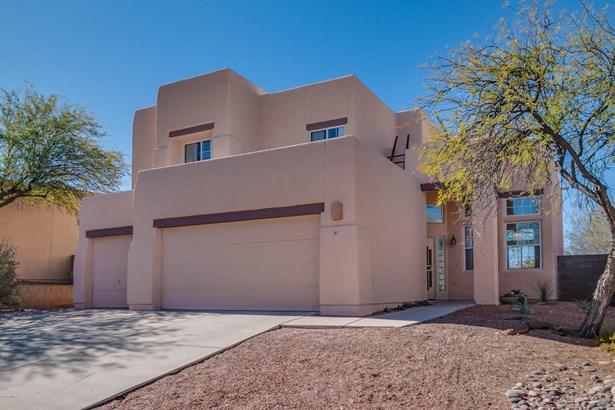 851 N Promontory Drive, Tucson, AZ - USA (photo 1)