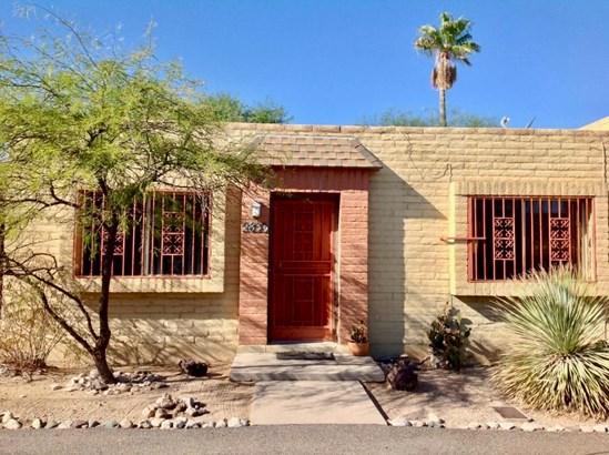 2833 N Fontana Avenue, Tucson, AZ - USA (photo 1)