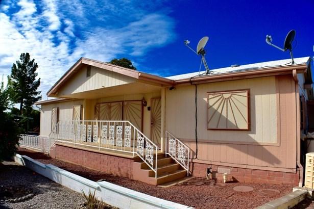 5826 W Lazy S Street, Tucson, AZ - USA (photo 1)