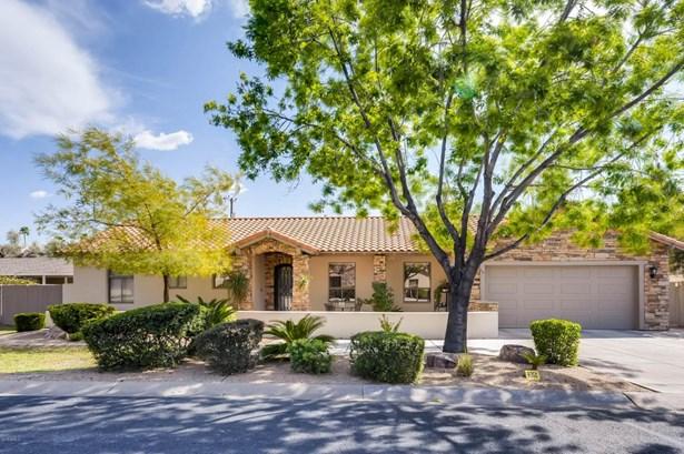 35 W Marshall Ave, Phoenix, AZ - USA (photo 1)