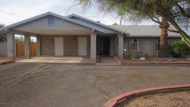 6649 N Montrose Drive, Tucson, AZ - USA (photo 1)