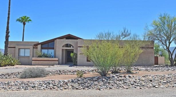 700 N Circle D Way, Tucson, AZ - USA (photo 1)