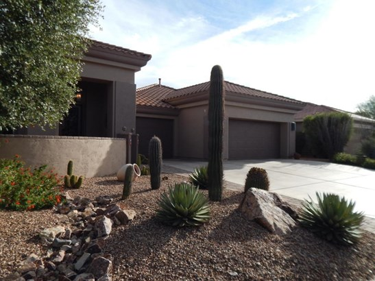2610 E Genevieve Way, Green Valley, AZ - USA (photo 1)