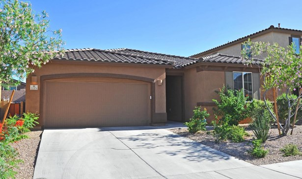 11374 E Fleeting Sunset Trail, Tucson, AZ - USA (photo 1)