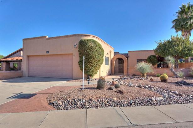 2571 S Avenida Loma Linda, Green Valley, AZ - USA (photo 1)