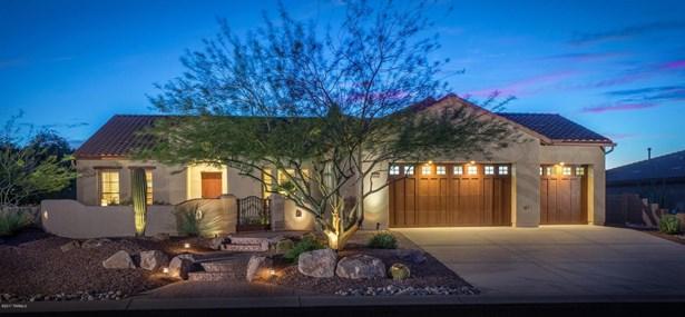 36474 S Desert Sun Drive, Tucson, AZ - USA (photo 1)