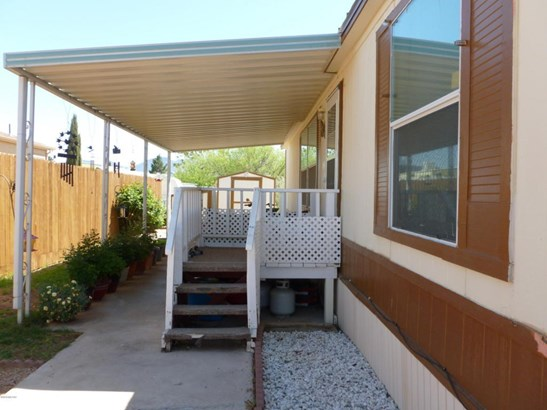 3179 W Cindy Way, Benson, AZ - USA (photo 1)