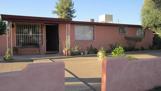 418 W Montana Street, Tucson, AZ - USA (photo 1)