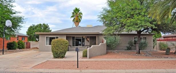 6657 E Koralee Drive, Tucson, AZ - USA (photo 1)