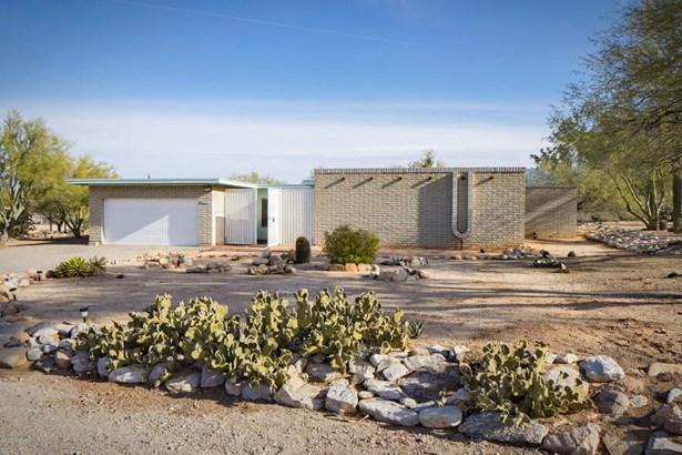 7820 N Paseo Monserrat, Tucson, AZ - USA (photo 1)