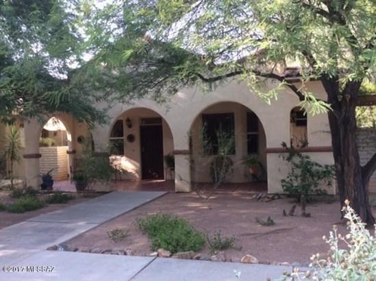 474 E Codd Street, Tucson, AZ - USA (photo 1)