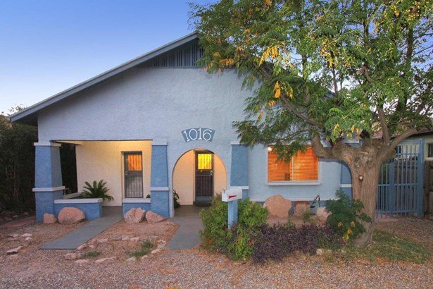 1016 S 8th Avenue, Tucson, AZ - USA (photo 1)