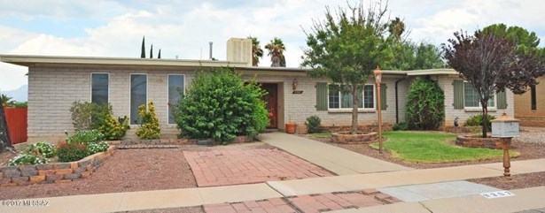 9307 E Barbara Jean Place, Tucson, AZ - USA (photo 1)
