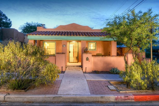 922 N Plumer Avenue, Tucson, AZ - USA (photo 1)