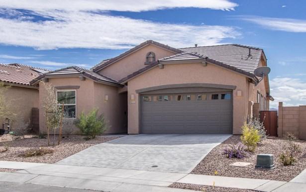 11438 E Desert Raptor Loop, Tucson, AZ - USA (photo 1)