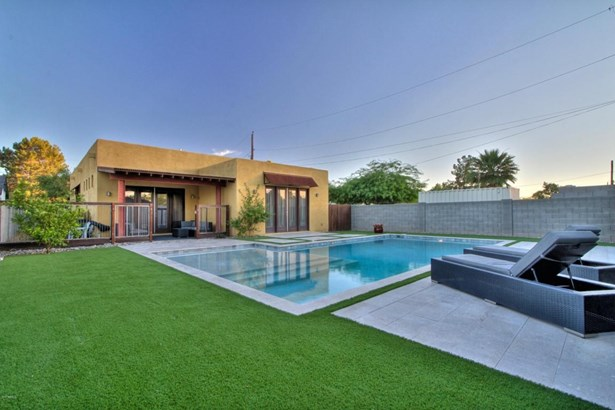 924 E Whitton Ave, Phoenix, AZ - USA (photo 1)