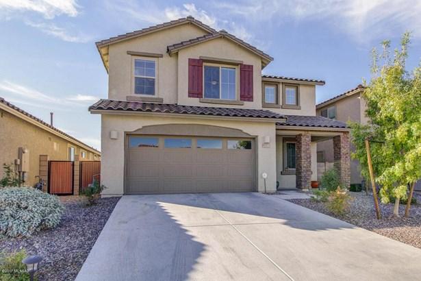 11382 E Glowing Sunset Drive, Tucson, AZ - USA (photo 1)