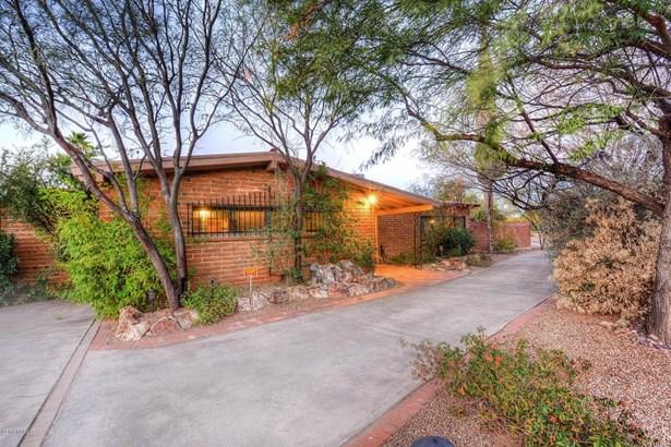 2534 E Arroyo Chico, Tucson, AZ - USA (photo 1)