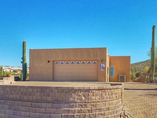 3151 W Mockingbird Lane, Tucson, AZ - USA (photo 1)
