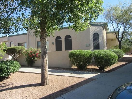 2401 W Via Di Silvio, Tucson, AZ - USA (photo 1)