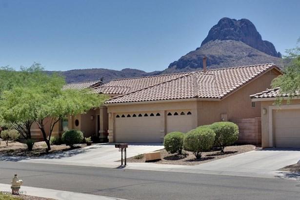7971 N Lime Star Drive, Tucson, AZ - USA (photo 1)