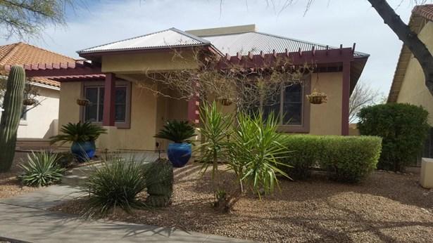 10386 E Seven Generations Way, Tucson, AZ - USA (photo 1)