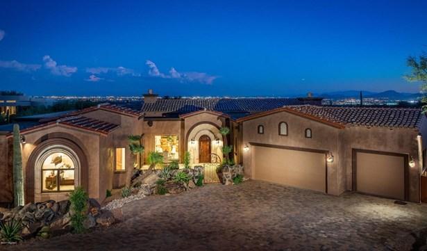 7402 N Whisper Canyon Place, Tucson, AZ - USA (photo 1)