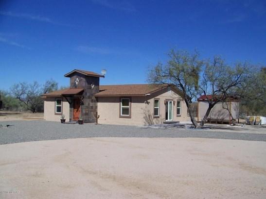 10940 S Mare Drive, Tucson, AZ - USA (photo 1)