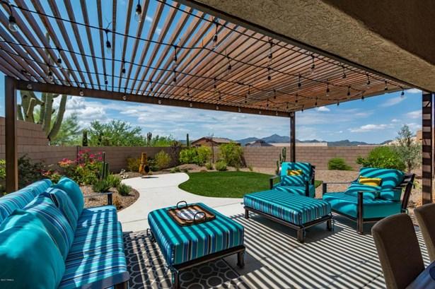 8296 N Willow Blossom Drive, Tucson, AZ - USA (photo 1)