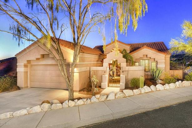 10054 N Bighorn Butte Drive, Tucson, AZ - USA (photo 1)