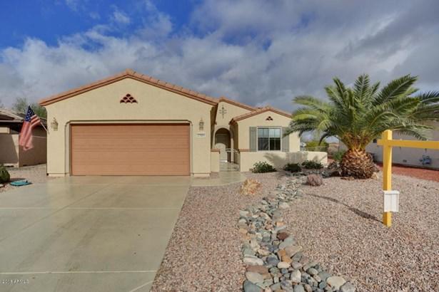 20984 N Canyon Drive Whisper, Surprise, AZ - USA (photo 1)