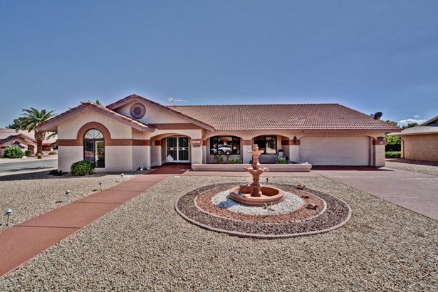 14203 W Parkland Dr, Sun City West, AZ - USA (photo 1)