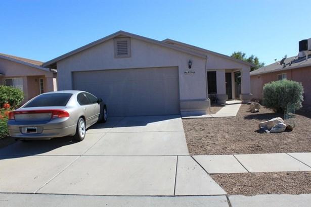 8896 E Citrus Tree Drive, Tucson, AZ - USA (photo 1)