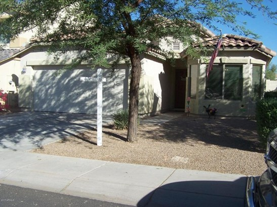 25848 W Victory St, Buckeye, AZ - USA (photo 1)