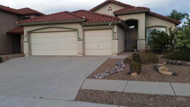 8945 E Rainsage Street, Tucson, AZ - USA (photo 1)