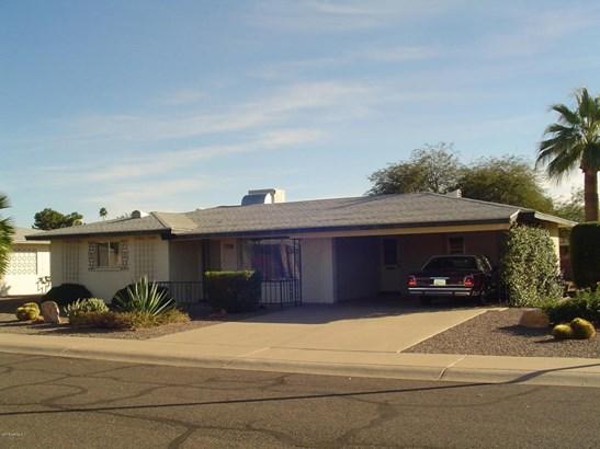 5859 E Boise St, Mesa, AZ - USA (photo 1)