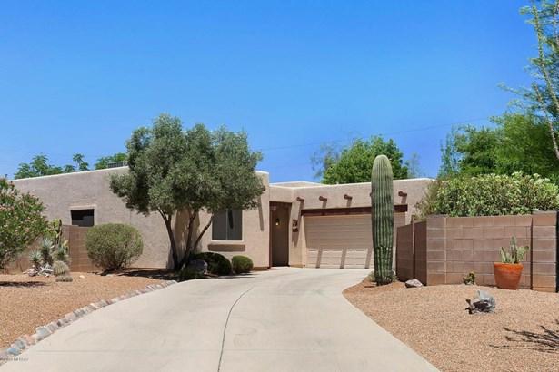 1623 N Debra Sue Place, Tucson, AZ - USA (photo 1)