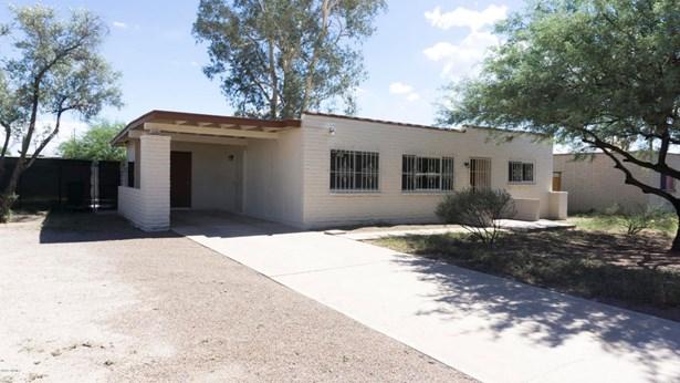 4501 W Calle Marco, Tucson, AZ - USA (photo 1)
